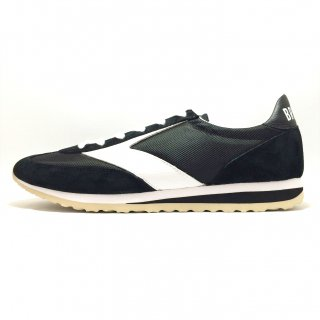 BROOKS / VANGUARD MENS / Black×White