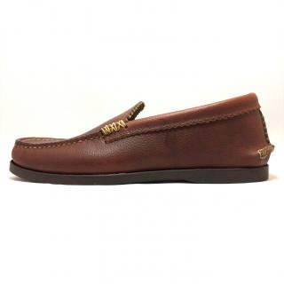Yuketen / 12800PM Native Slip-On / Tan