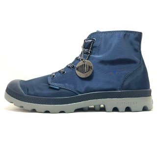 PALLADIUM / Pampa Puddle Lite WP MENS / Navy×Metal