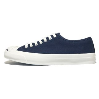 converse / JACK PURCELL CANVAS / Navy