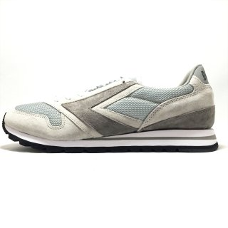 BROOKS / CHARIOT MENS / AthleticGrey×White