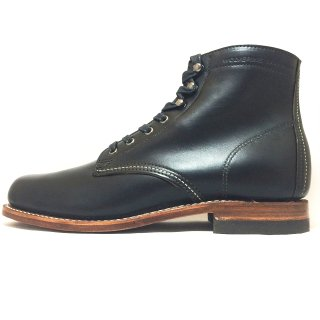 WOLVERINE / 1000 MILE BOOT / Black