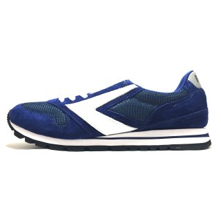 BROOKS / CHARIOT MENS / NavyBlue×White