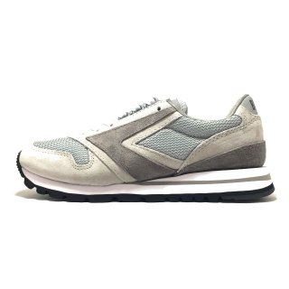 BROOKS / CHARIOT WOMENS / AthleticGrey×White
