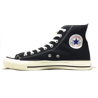 converse / ALL STAR J HI CANVAS / Black