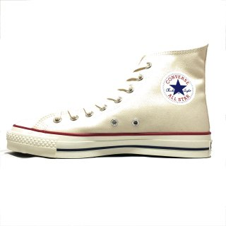 converse / ALL STAR J HI CANVAS / N.White