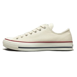 converse / ALL STAR J OX CANVAS / N.White