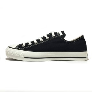 converse / ALL STAR J OX CANVAS / Black