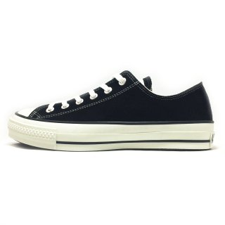 converse / ALL STAR J SUEDE OX / Black
