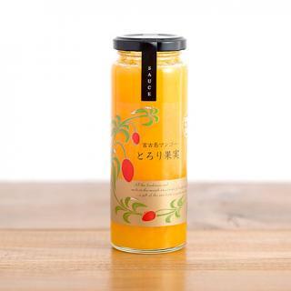 宮古島マンゴー とろり果実