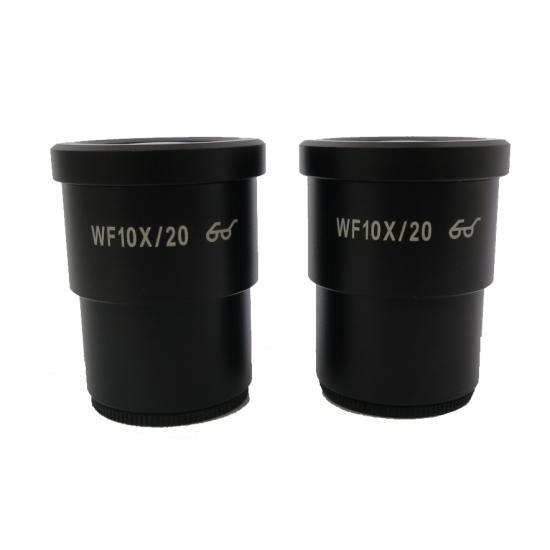 顕微鏡屋セレクト 10倍接眼レンズ (2個1組) JZ-SL10