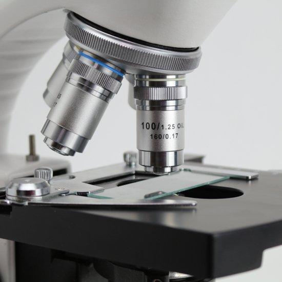 顕微鏡屋 三眼生物顕微鏡 ST-172TLR 【レンタル機】 【画像4】