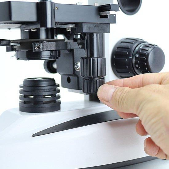 顕微鏡屋 三眼生物顕微鏡 ST-179ELR 【レンタル機】 【画像3】