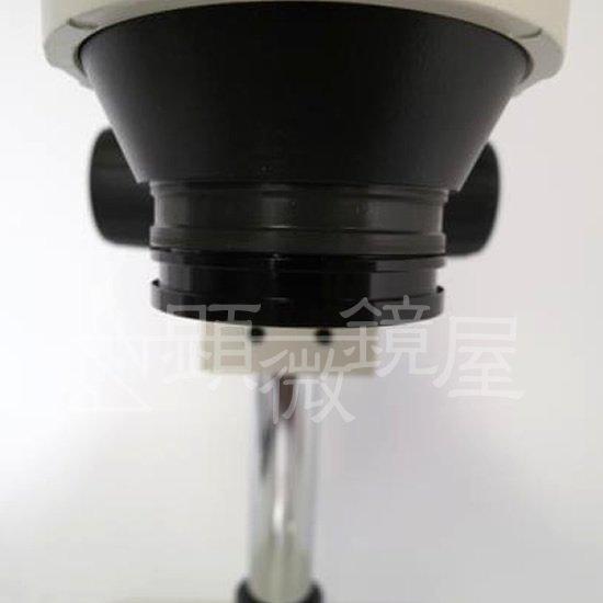 顕微鏡屋セレクト 厚型防塵ガラス JZ-BGH【画像2】