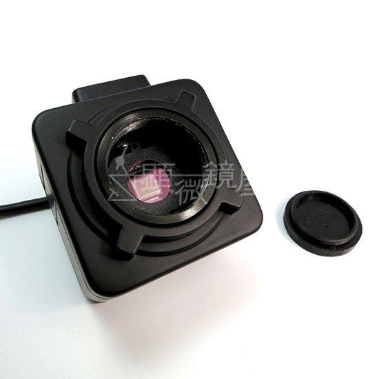 顕微鏡屋セレクト 500万画素 顕微鏡用USB2.0カメラ CU-2500LS【画像2】