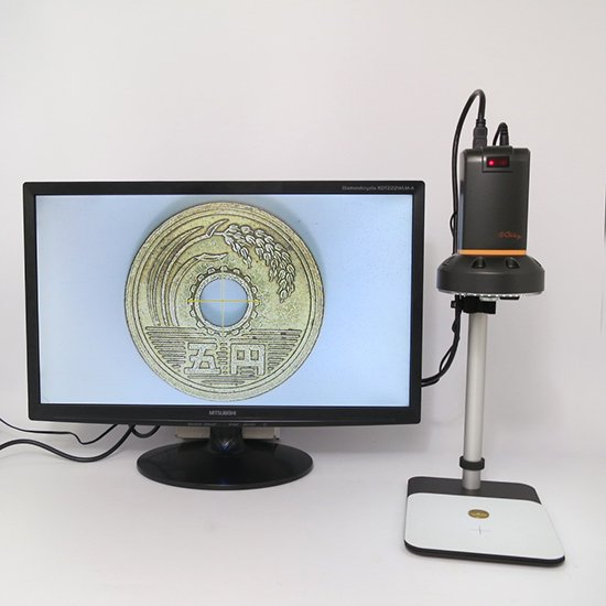 MicroLinks (ViTiny) ハイビジョンマイクロスコープ UM08【国内正規品】【画像16】