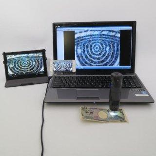 3R WIFI接続ワイヤレスデジタル顕微鏡(Wi-Fiマイクロスコープ) 3R-WM401WIFI【画像17】