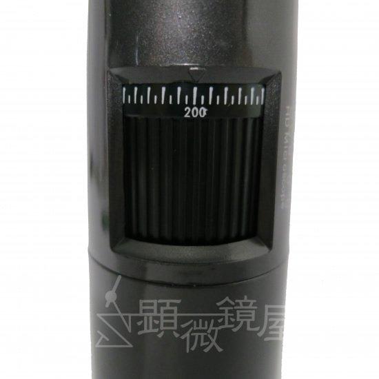 3R WIFI接続ワイヤレスデジタル顕微鏡(Wi-Fiマイクロスコープ) 3R-WM401WIFI【画像6】