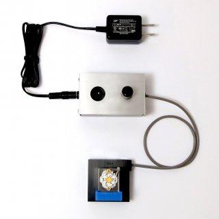 光を照らす  顕微鏡屋セレクト ニコン顕微鏡LABOPHOT用 LED-NL