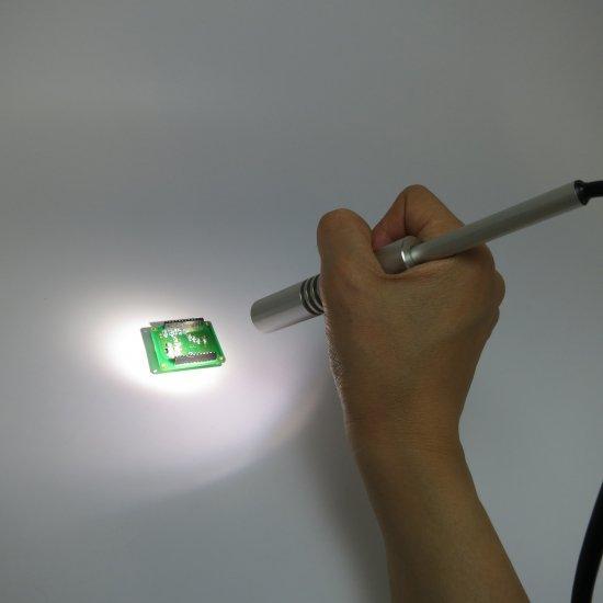 顕微鏡屋セレクト ハイパワーLEDスポット照明 LED-HDK