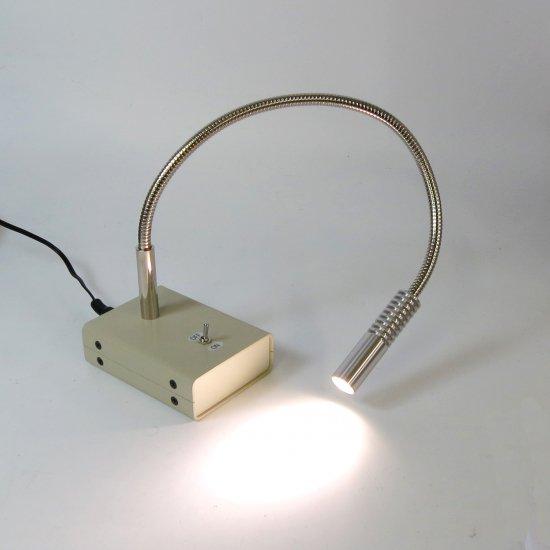 松電舎 シングルアームLED照明 SKPF-2【画像3】