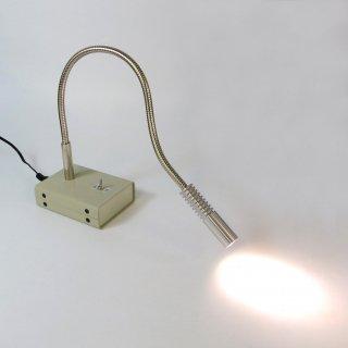 光を照らす  松電舎 シングルアームLED照明 SKPF-2