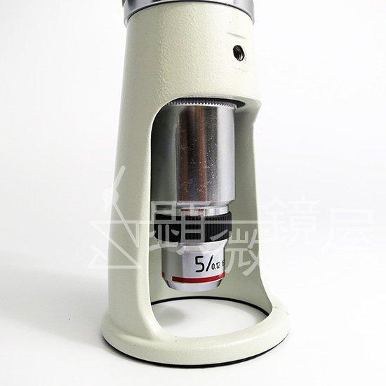 顕微鏡屋セレクト 携帯型単眼測定顕微鏡(50倍) SC-50L【画像2】