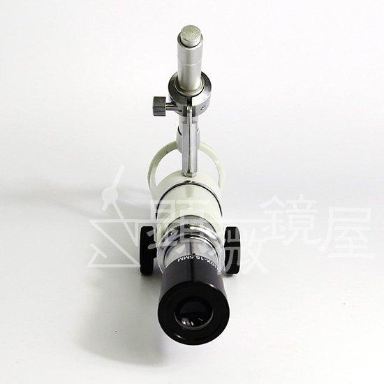 顕微鏡屋セレクト 携帯型単眼測定顕微鏡(100倍) SC-100L【画像5】
