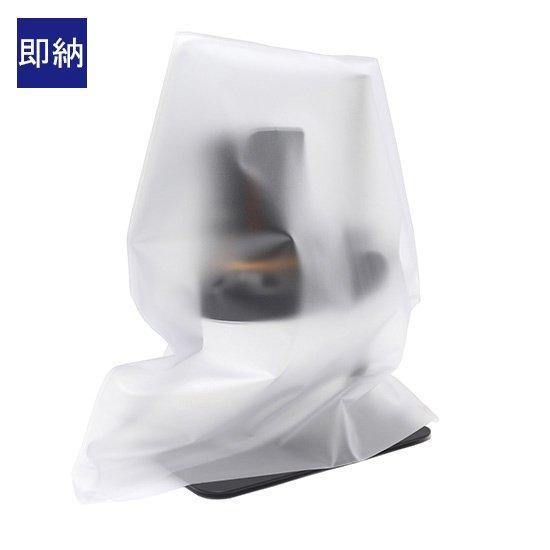 顕微鏡屋/顕微鏡カバー(ダストカバー/防塵カバー/ビニールカバー) CB-3540