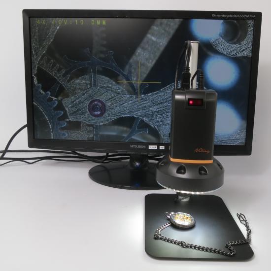 MicroLinks (ViTiny) HDMIマイクロスコープ UM08R【レンタル機】【画像13】