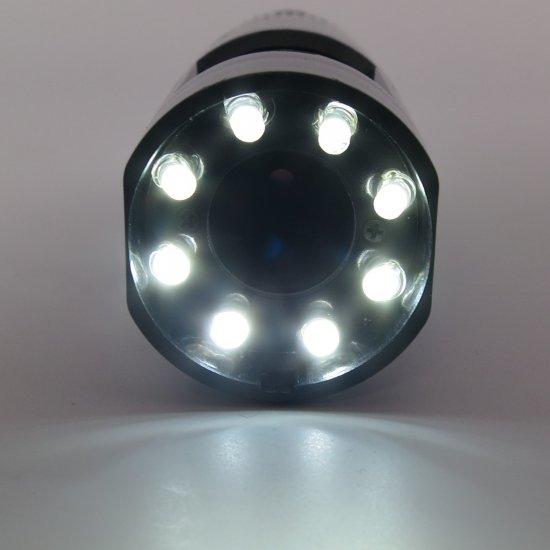 顕微鏡屋セレクト Wi-Fiマイクロスコープ 秀マイクロンプロ DM-130HWUR【レンタル機】【画像5】
