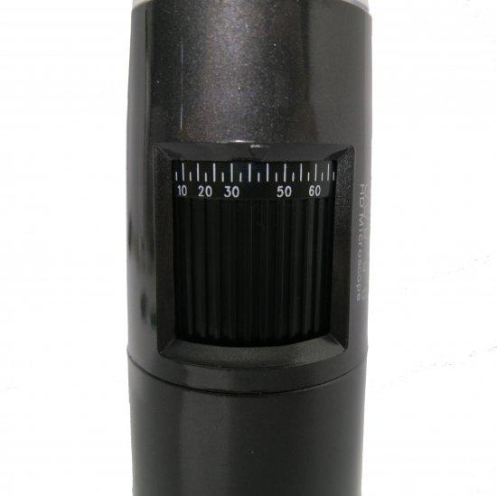 顕微鏡屋セレクト Wi-Fiマイクロスコープ 秀マイクロンプロ DM-130HWUR【レンタル機】【画像7】