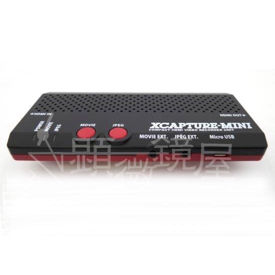 顕微鏡屋セレクト HDMIレコーダーユニット XCAPTURE-MINI【画像9】