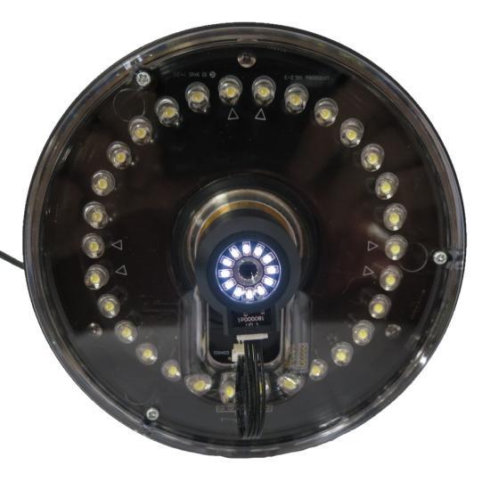 MicroLinks(ViTiny) HDMIマイクロスコープ UM08用 10倍対物レンズ UM-TL10X【画像3】
