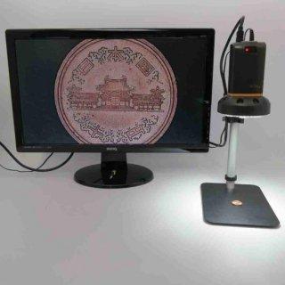 マイクロスコープ(デジタル顕微鏡) BenQ  21.5型 LCDワイドモニタ GW2265HM