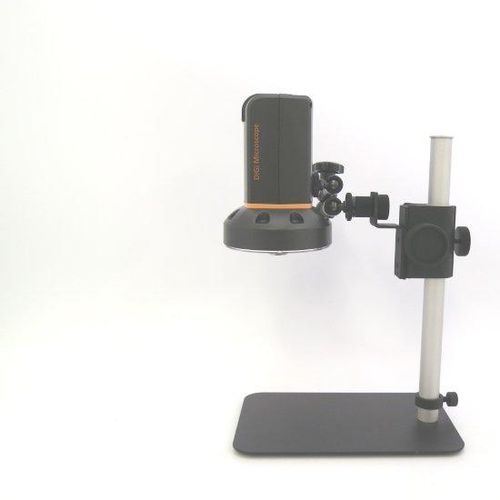 MicroLinks (ViTiny) HDMIマイクロスコープ傾斜もできますセット UM08-ARM1R【レンタル機】【画像8】