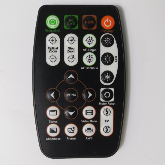 MicroLinks (ViTiny) 反射・白とびを抑さえるハイビジョンマイクロスコープセット UM08-PL4X【画像5】