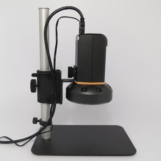 MicroLinks (ViTiny) 反射・白とびを抑さえるハイビジョンマイクロスコープセット UM08-PL4X【画像8】