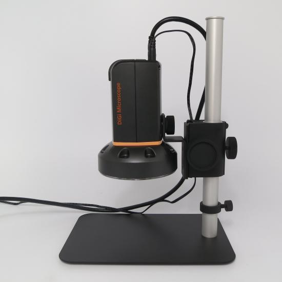 MicroLinks (ViTiny) 反射・白とびを抑さえるハイビジョンマイクロスコープセット UM08-PL4X【画像10】