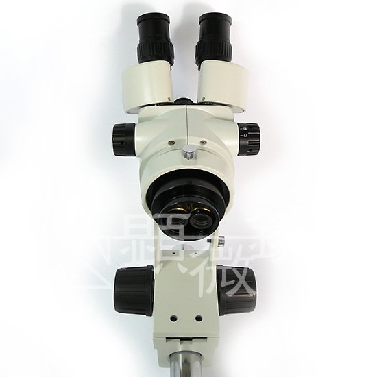 顕微鏡屋セレクト ズーム式三眼実体顕微鏡 (光路分割タイプ) JZ-1490BTR 【レンタル機】【画像5】