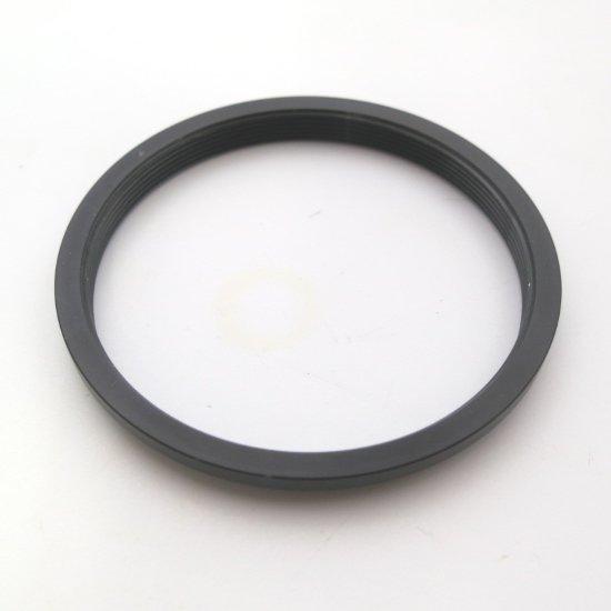 顕微鏡屋セレクト JFシリーズ対物レンズ取付用変換リング JF-HR