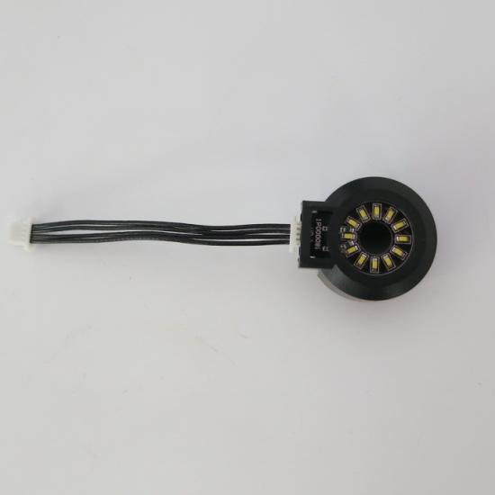 MicroLinks(ViTiny) HDMIマイクロスコープ UM08用 10倍対物レンズ UM-TL10XR【レンタル機】 【画像2】