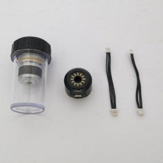 MicroLinks(ViTiny) HDMIマイクロスコープ UM08用 10倍対物レンズ UM-TL10XR【レンタル機】