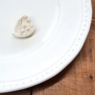 muguet éphémère / broche