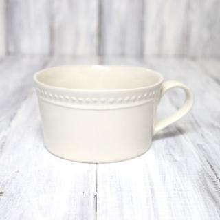 la reine / soup cup