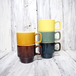 hjem / stacking mug