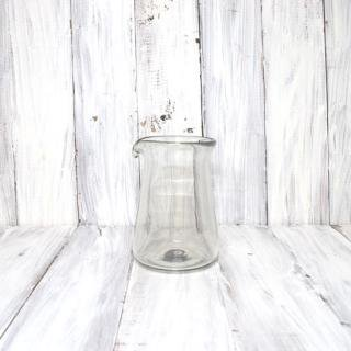 verre display  jug / large S
