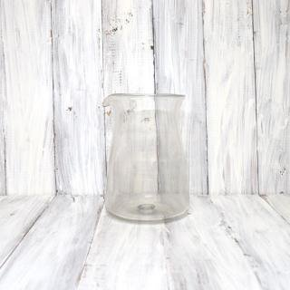 verre display  jug / large M