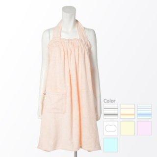 バスドレス|絹綿美人