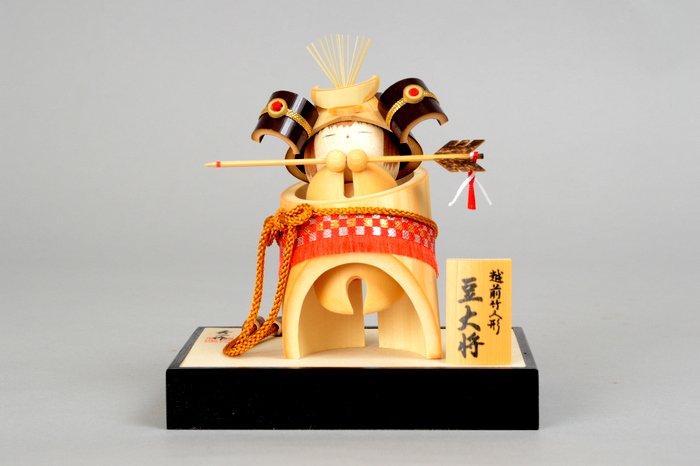 【五月人形】豆大将
